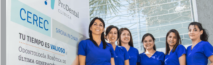 Equipo Prodental